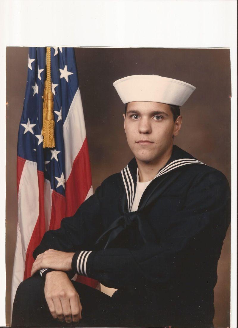 TP Navy