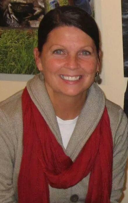 Kim Kaufman