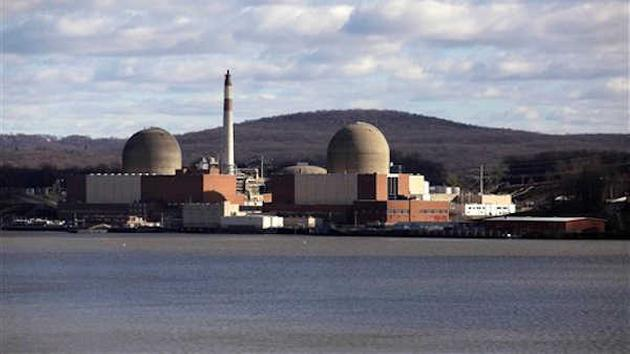 Indian Point, Associated Press