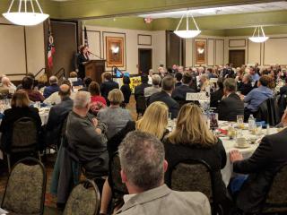 Toledo Tea Party Event