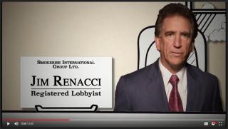 Renacci lobbyist